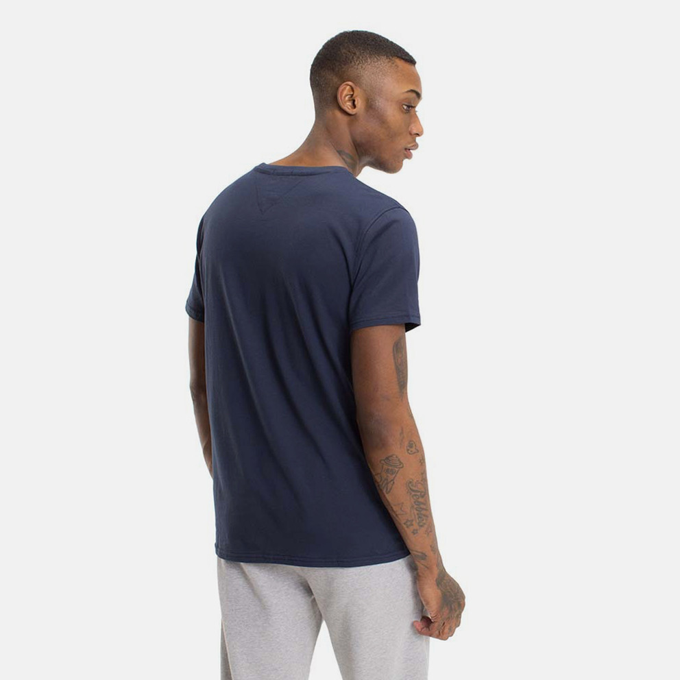 Tommy Jeans Original Jersey Men's T-Shirt