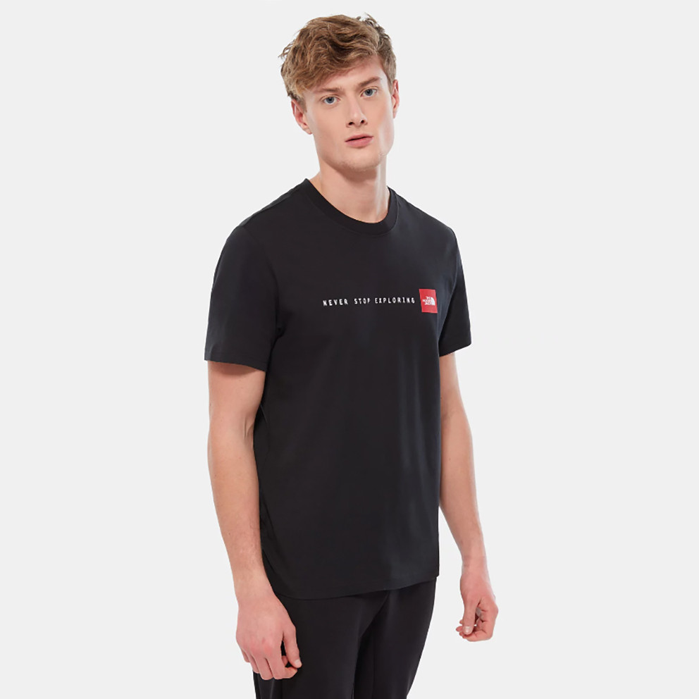 THE NORTH FACE Men's T-Shirt