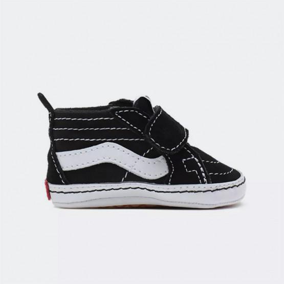 Vans Sk8-Hi Crib Baby Shoes