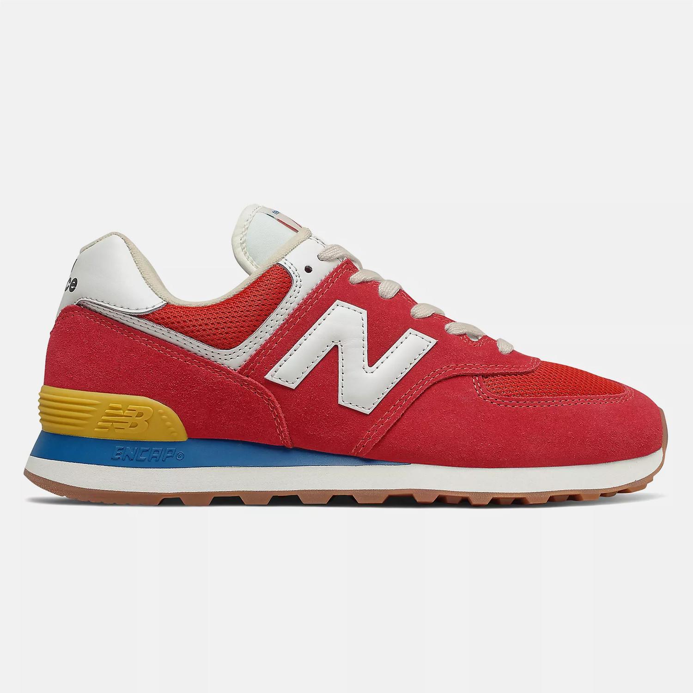 New Balance 574 Ανδρικά Παπούτσια (9000070336_50674)