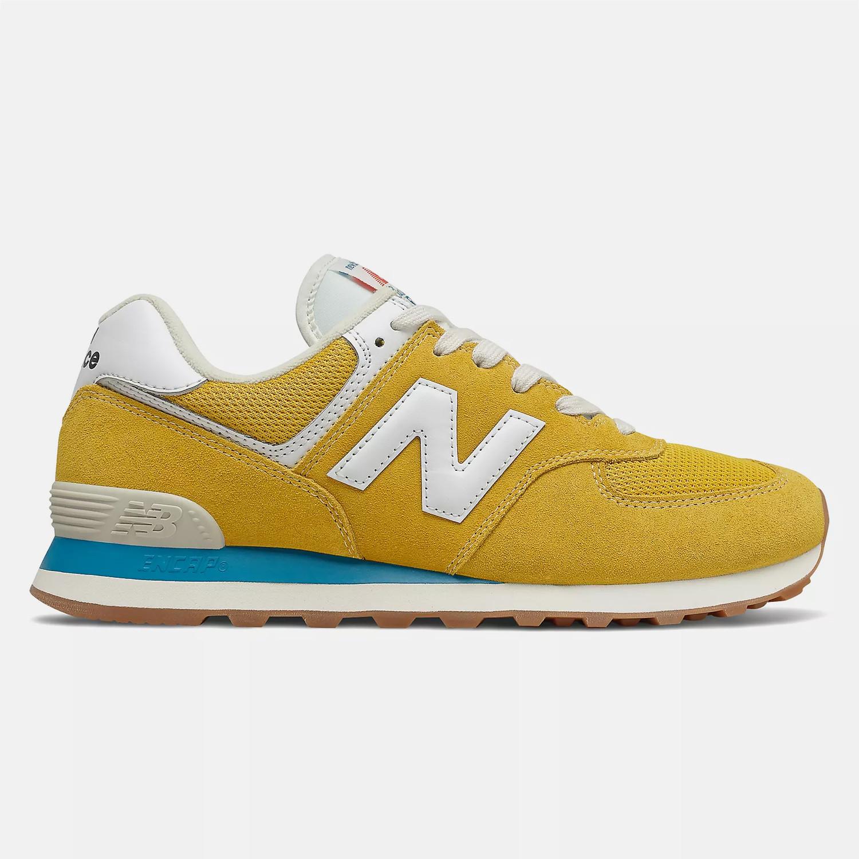 New Balance 574 Ανδρικά Παπούτσια (9000070337_50675)