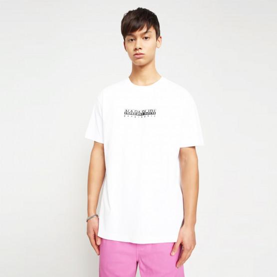 Napapijri Box Unisex T-shirt