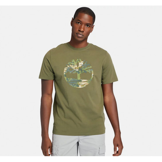 Timberland FT Tree Ανδρικό T-shirt