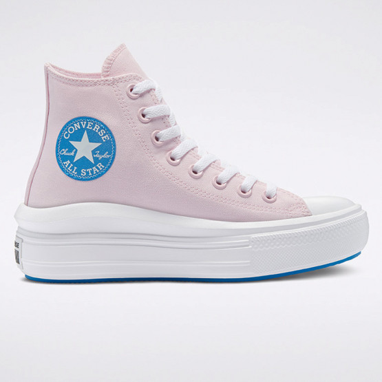 Converse Chuck Taylor All Star Move High Top Women's Shoes