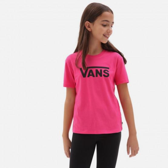 Vans Gr Flying V Crew Gir Kids' T-Shirt