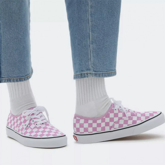 Vans Ua Authentic (Checkerboard)O