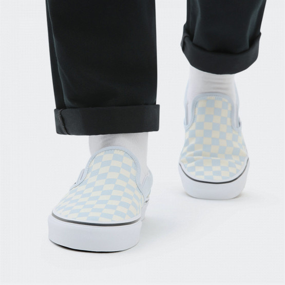 Vans Ua Classic Slip-On (Checkerboard)B