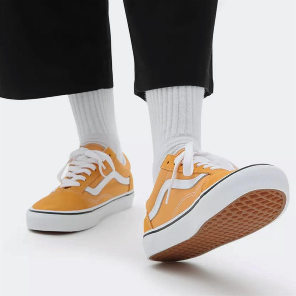 Vans Ua Old Skool Golden Nugget/T (9000071994_51194)