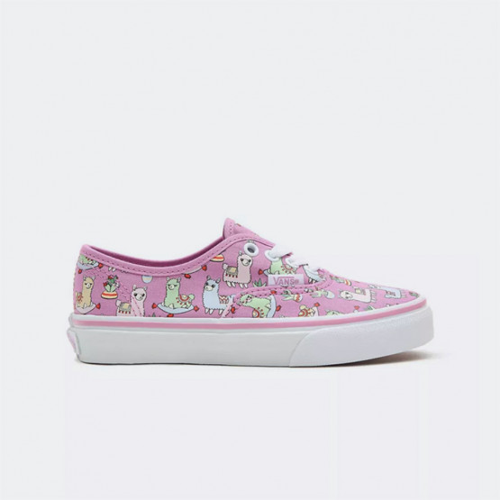 Vans Uy Authentic (Llamas) Orchid