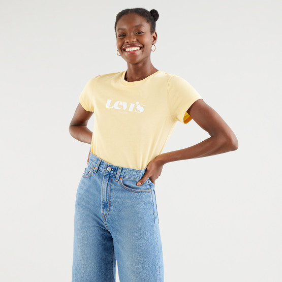 Levis The Perfect Tee New Logo Women's Tee