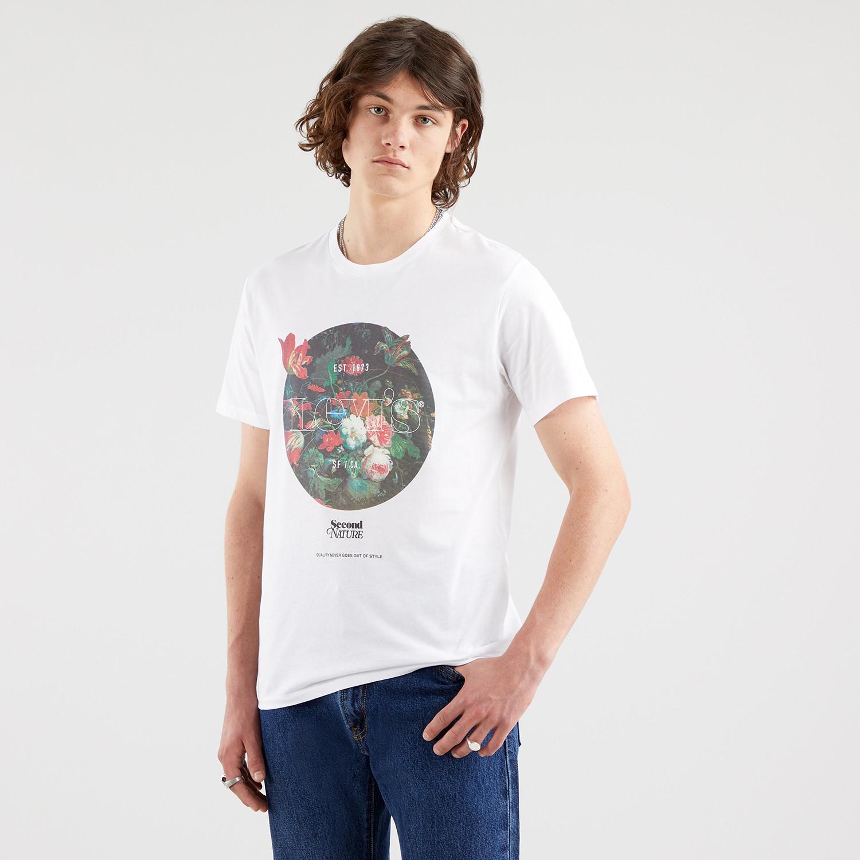 Levi's Graphic Ανδρικό T-Shirt (9000072237_26106)