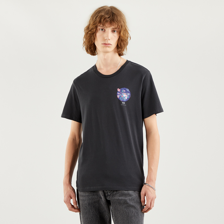 Levi's Graphic Ανδρικό T-Shirt (9000072238_26097)