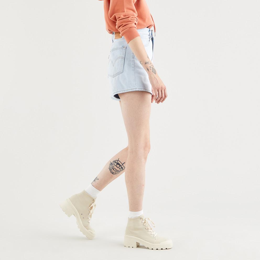 Levi's 501 High Rise Women's Shorts