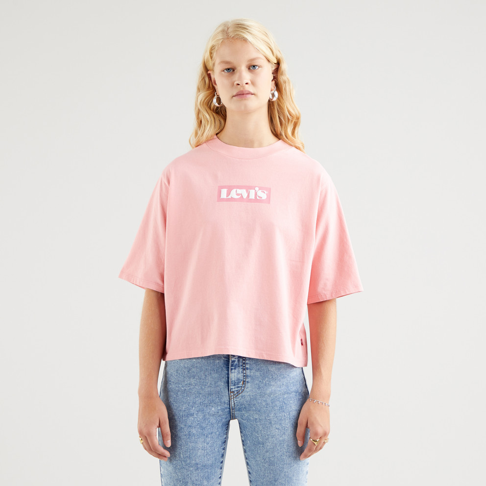 Levi's Mock Turtle Γυναικεία Μπλούζα