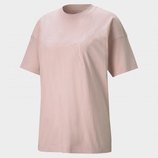 Puma Her Tee Women's T-Shirt