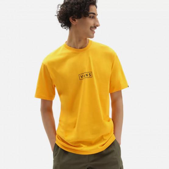 Vans Mn Classic Easy Box Ανδρικό T-Shirt