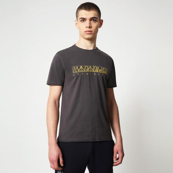 Napapijri Sallar Men's T-Shirt