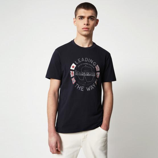 Napapijri Salya Ανδρικό T-Shirt