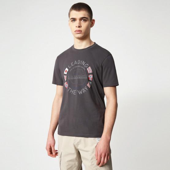 Napapijri Salya Men's T-Shirt