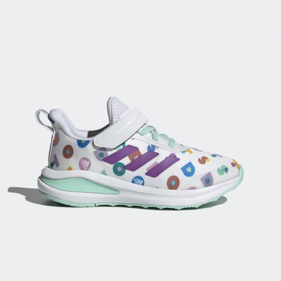 adidas Performance x LEGO Dots Fortarun Kids' Shoes