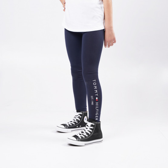 Tommy Jeans Essential Hwk Leggings