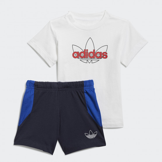 adidas Originals SPRT Collection Graphic Kids' Set