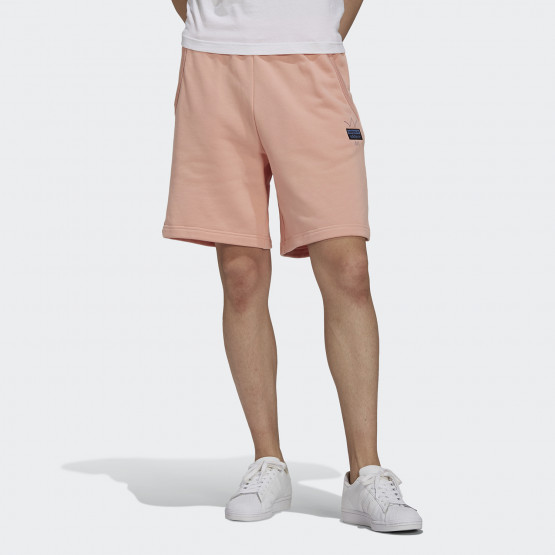 adidas Originals Abstract Trefoil Men's Shorts