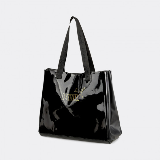 Puma Core Up Large Women's Shopper Bag
