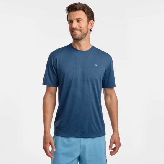 Saucony Stopwatch Men's T-Shirt