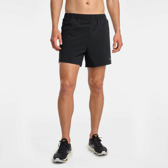 Saucony Road 5'' Short Short
