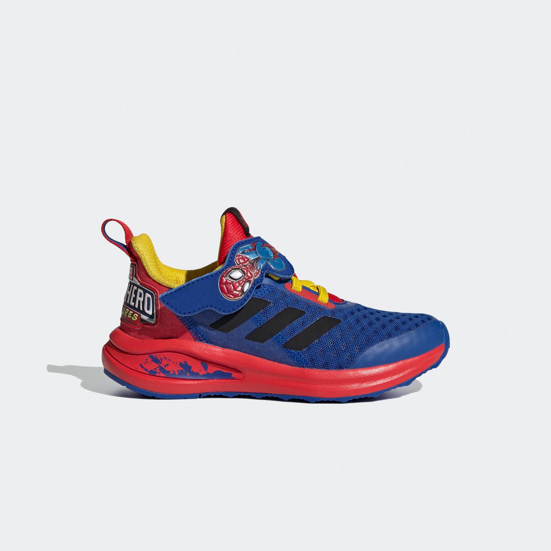 adidas Performance Fortarun Superhero Παιδικά Παπούτσια (9000074027_51780)
