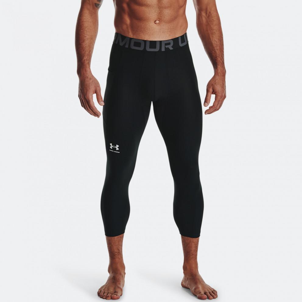 Under Armour HeatGear 3/4 Men's Leggings