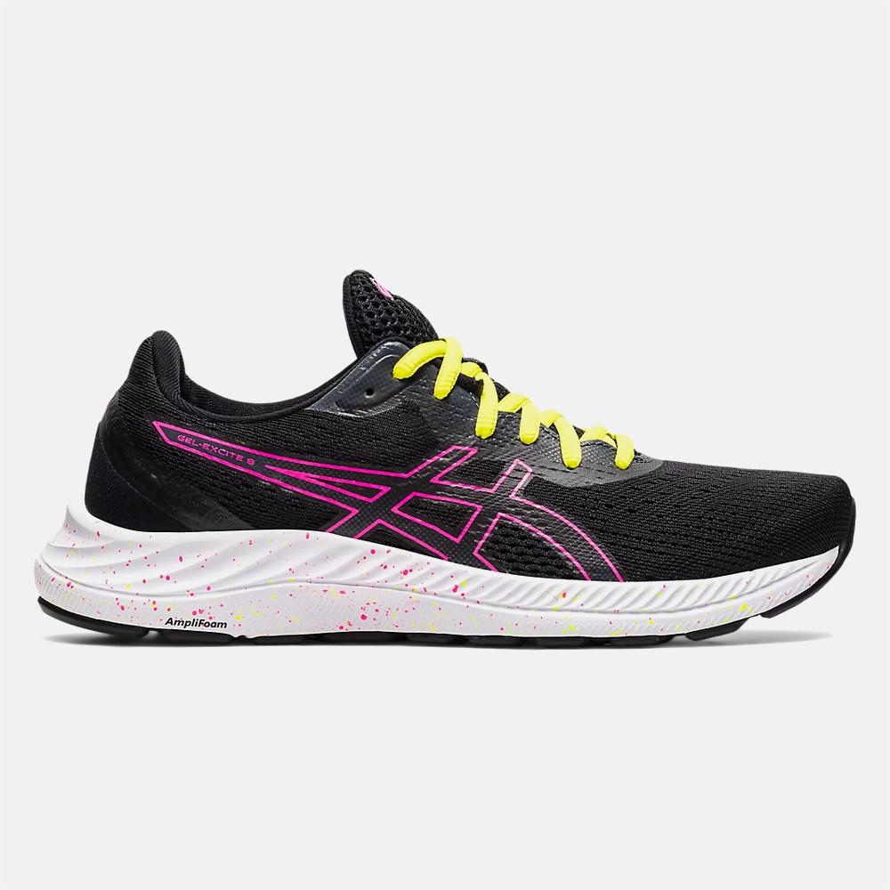 Asics Gel-Excite 8 Γυναικεία Παπούτσια για Τρέξιμο (9000071517_38332)