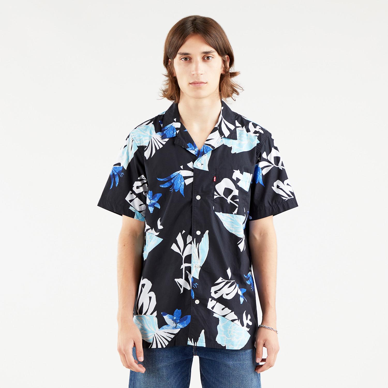 Levi's Cubano Shirt Collage Ανδρικό Πουκάμισο (9000072260_26098)