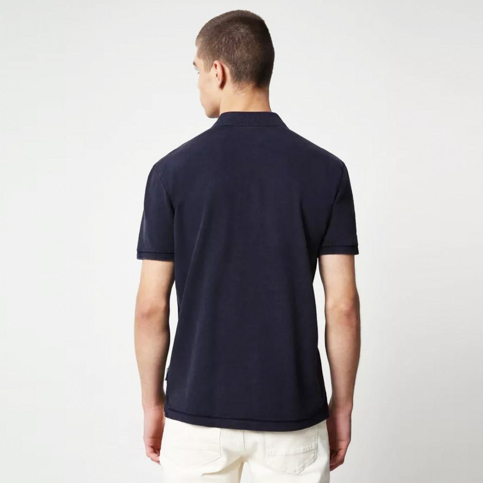 Napapijri Elbas Polo Men's T-Shirt