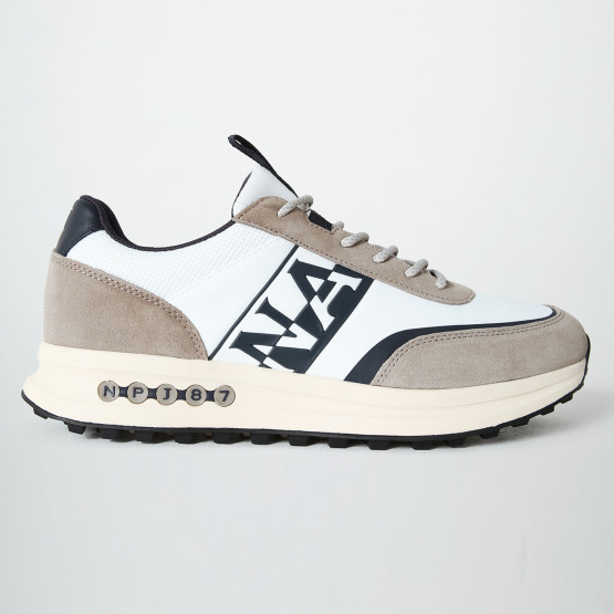 Napapijri Slate Low Men's Shoes