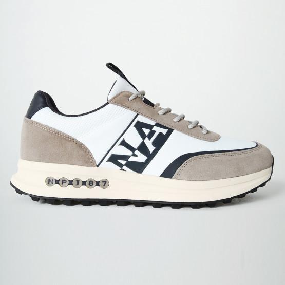 Napapijri Slate Low Ανδρικά Παπούτσια