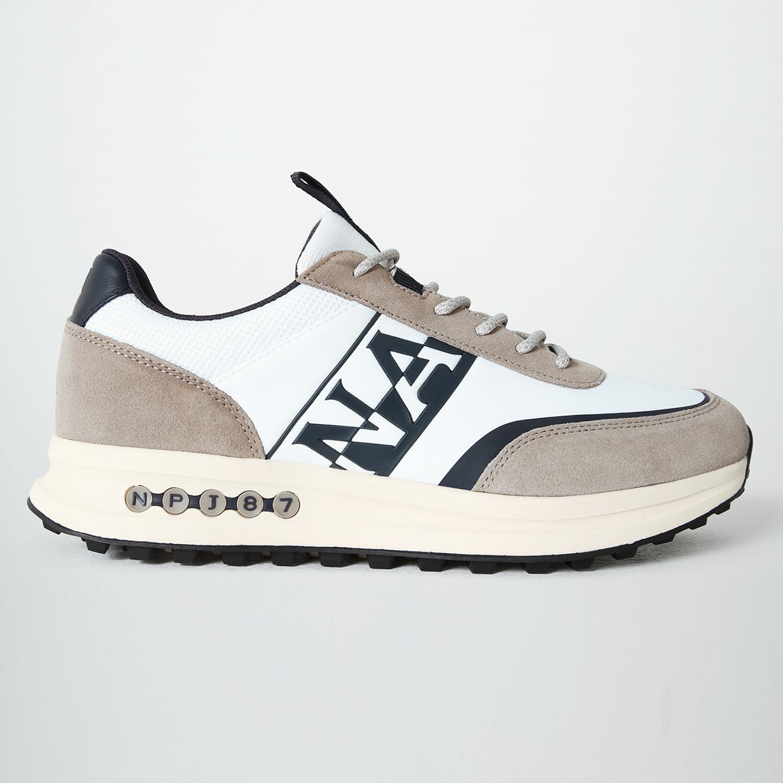 Napapijri Slate Low Ανδρικά Παπούτσια (9000072348_38500)