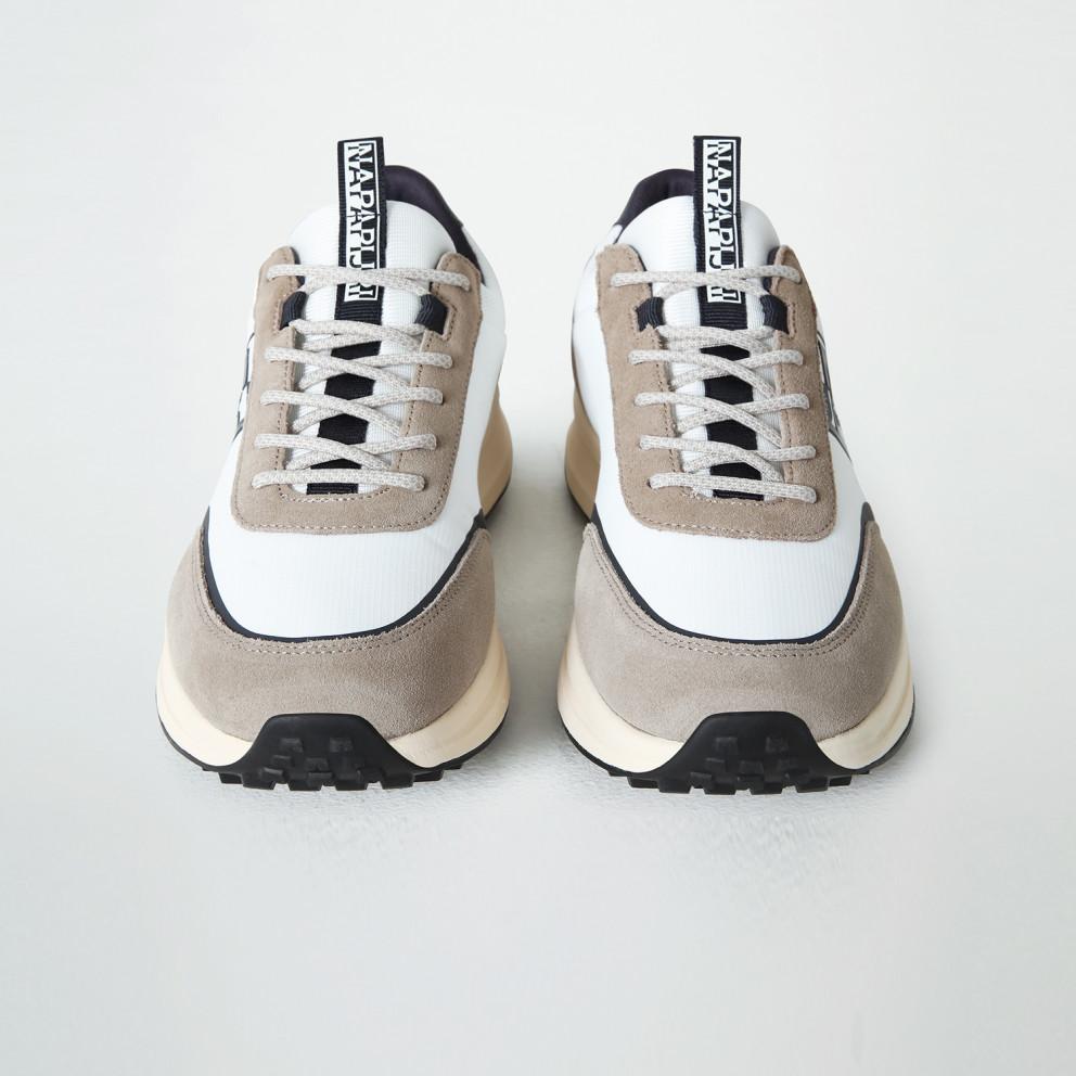 Napapijri Slate Low Men's Shoes