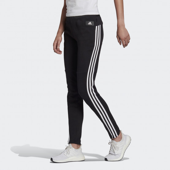 adidas Sportswear 3-Stripes Skinny Γυναικεία Φόρμα