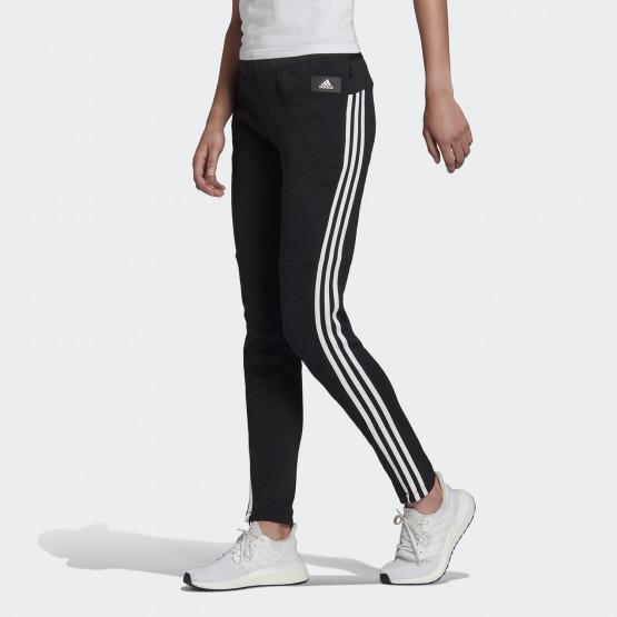 adidas Sportswear 3-Stripes Skinny Women's Trackpants