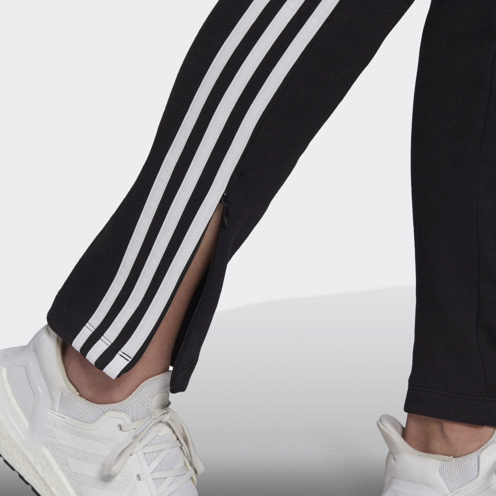 adidas Sportswear 3-Stripes Skinny Women's Trackpants