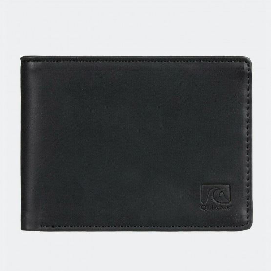 Quiksilver Slim Vintage Men's Wallet