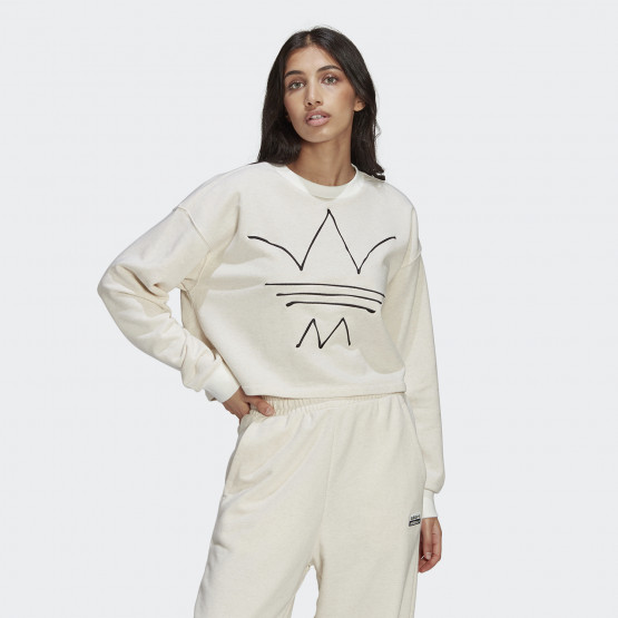 adidas Originals R.Y.V. Women's Sweatshirt