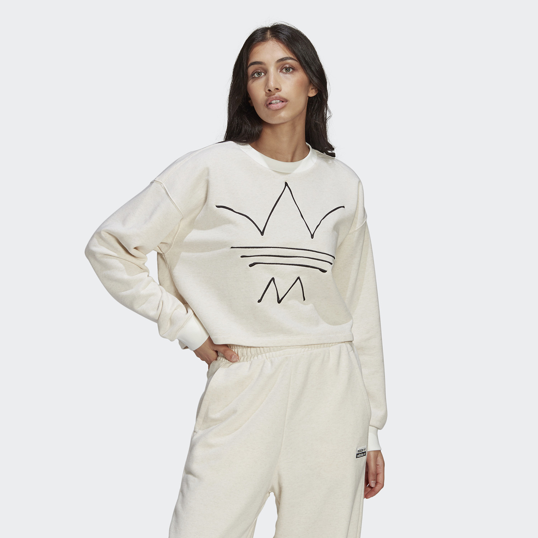 adidas Originals R.Y.V. Sweatshirt Γυναικεία Μπλούζα (9000068808_50141)