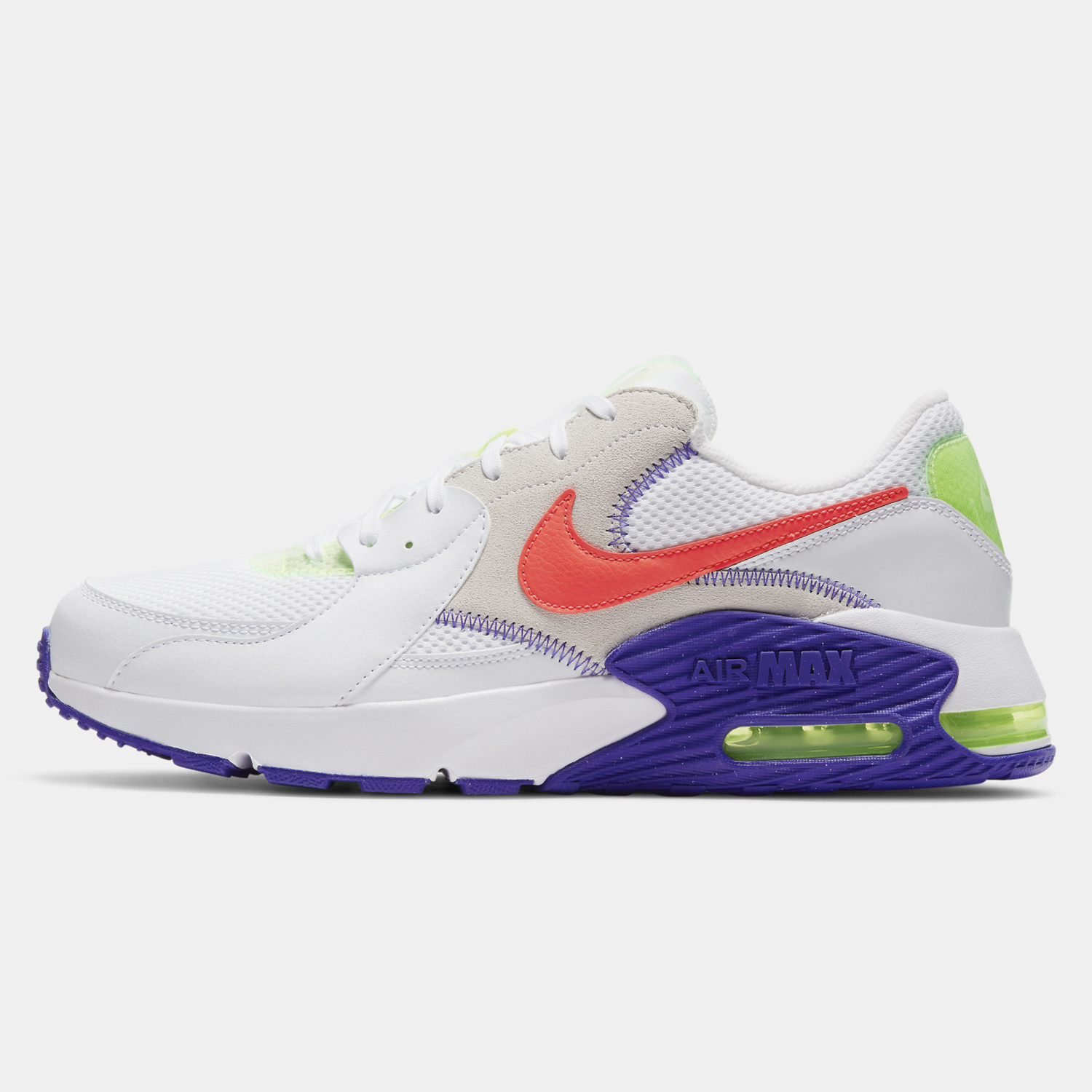 Nike Air Max Excee Ανδρικό Παπούτσι (9000069532_50340)