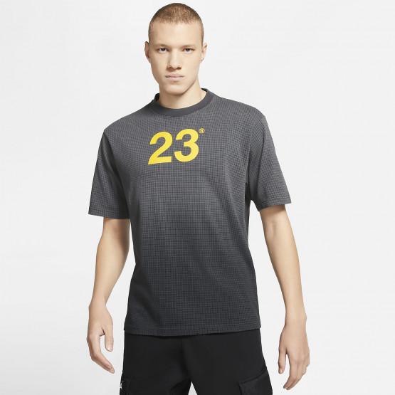 Jordan M J 23Eng Ss Tee