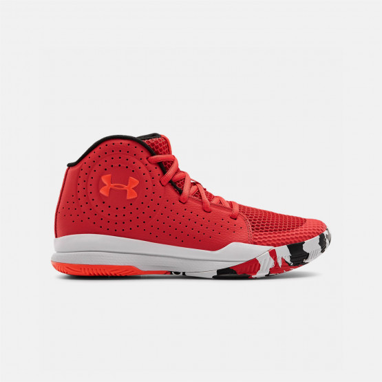 Under Armour Jet 2019 Kids' Basketball Shoes