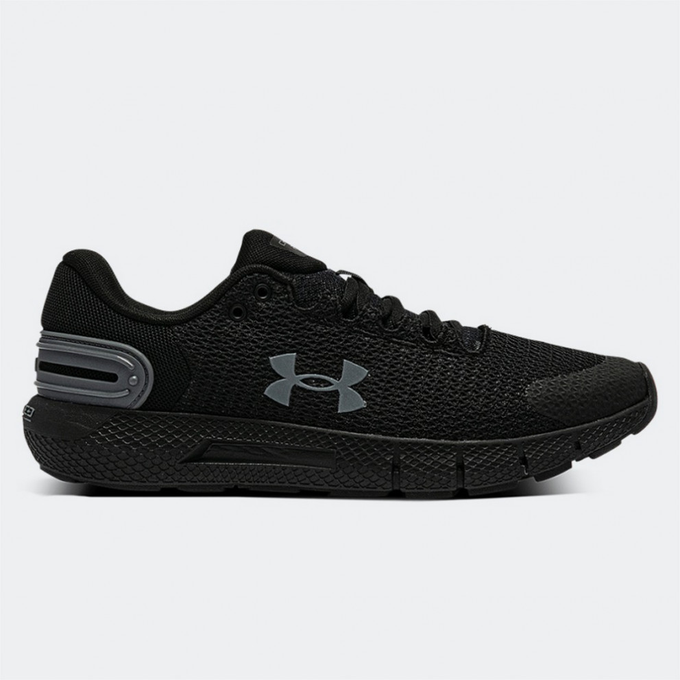 Under Armour Charged Rogue 2.5 Reflective Ανδρικά Παπούτσια Για Τρέξιμο