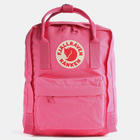 FJALLRAVEN Kånken Mini Unisex Backpack 7L